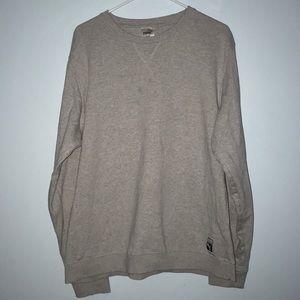 Long sleeve puma sweatshirt